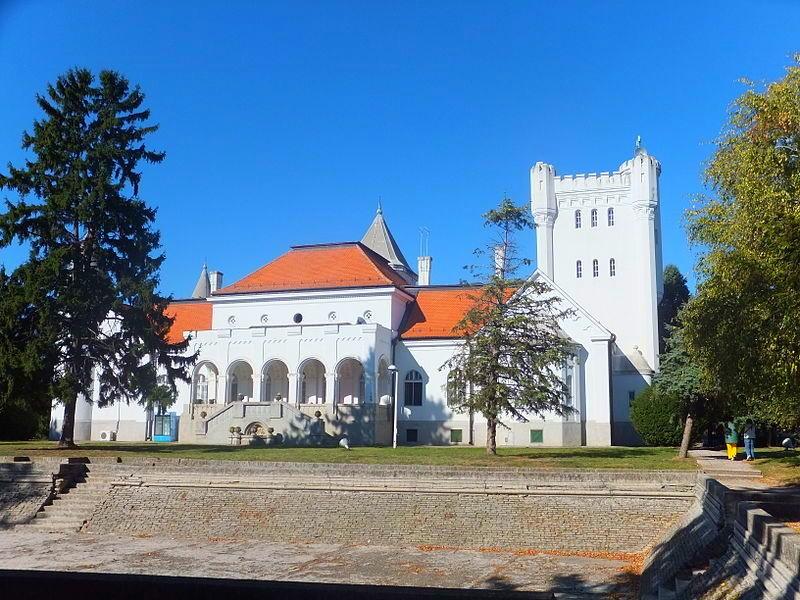 Izlet Dvorci Vojvodine 2020