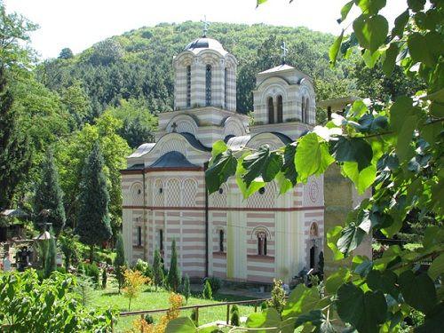 Manastir Tumane i Nimnik