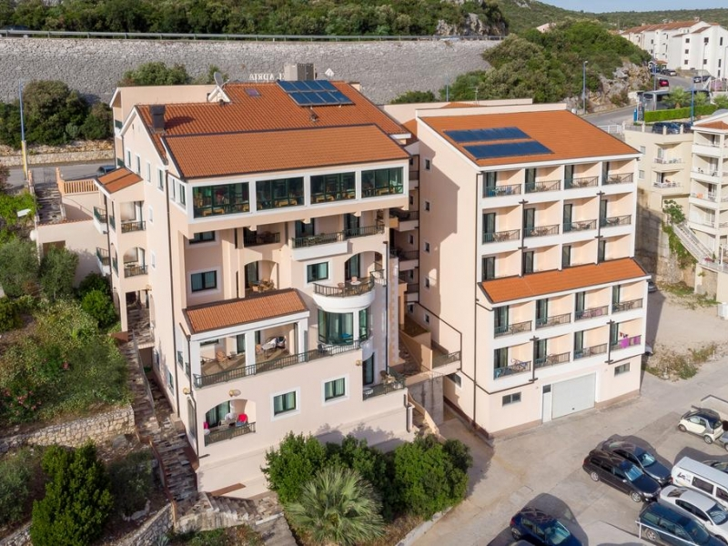 Hotel Adria Neum soba