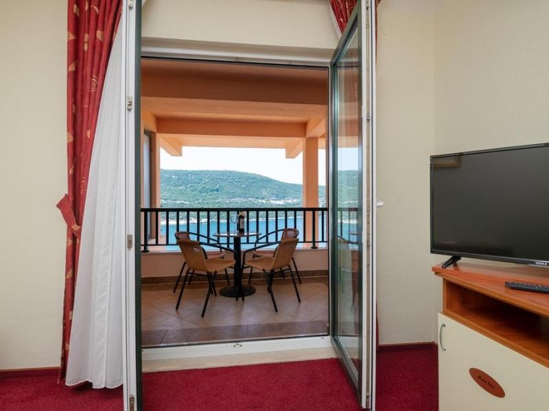 Hotel Adria Neum restoran
