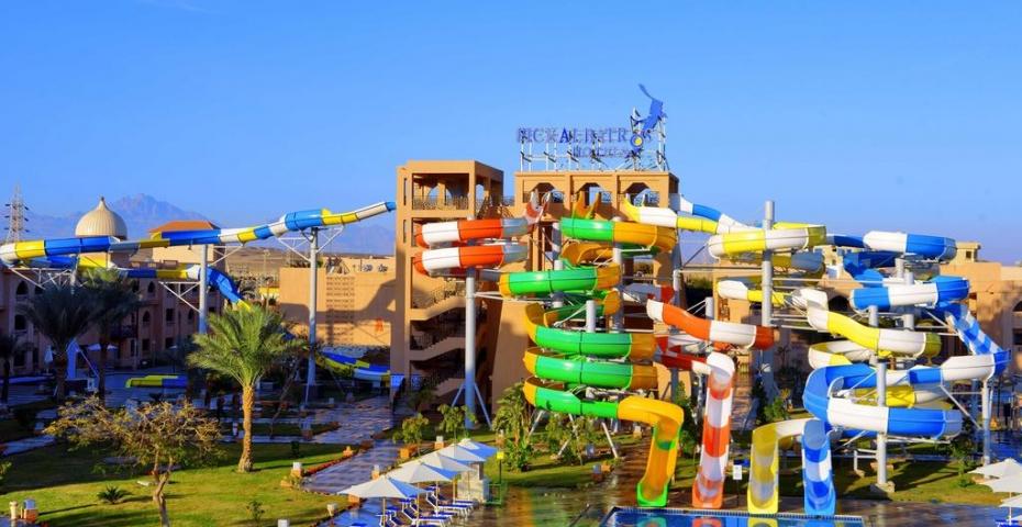 Letovanje Egipat Hurgada Albatros Aqua Park 4