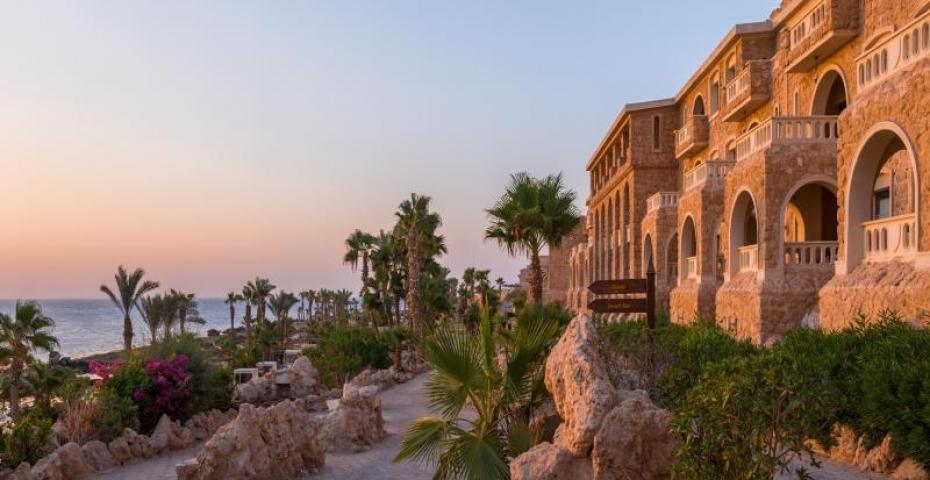 Letovanje Egipat Hurgada Albatros Citadel 5
