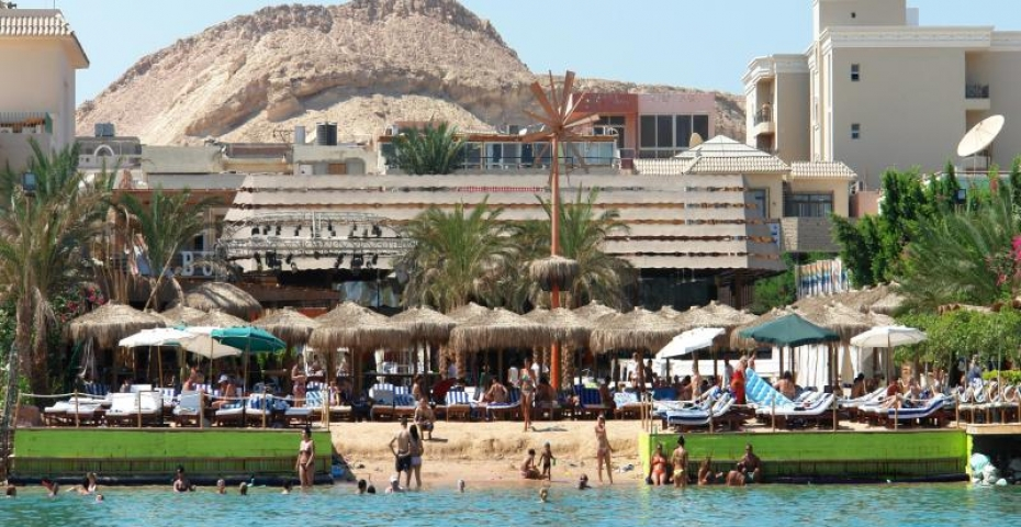 Letovanje Egipat Hurgada Elysees Dream Beach 3