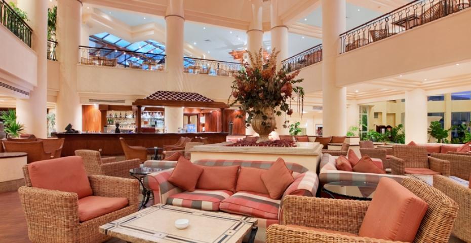 Letovanje Egipat Hurgada Hilton Resort 5