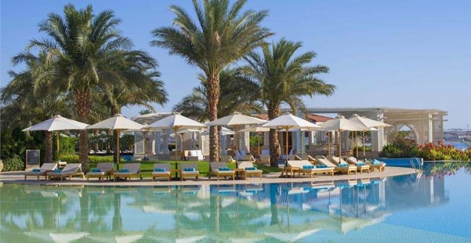 Letovanje Egipat Hurgada Hotel Baron Palace Sahl Hasheesh 5