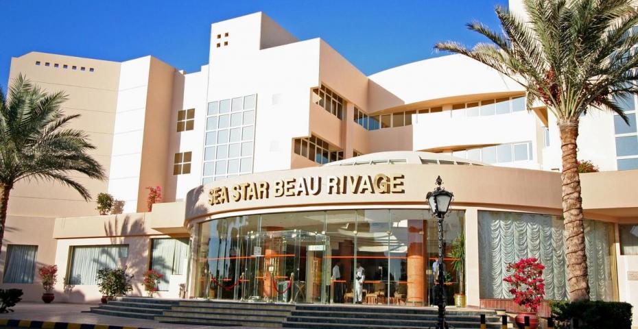Letovanje Egipat Hurgada Hotel Sea Star Beau Rivage 5