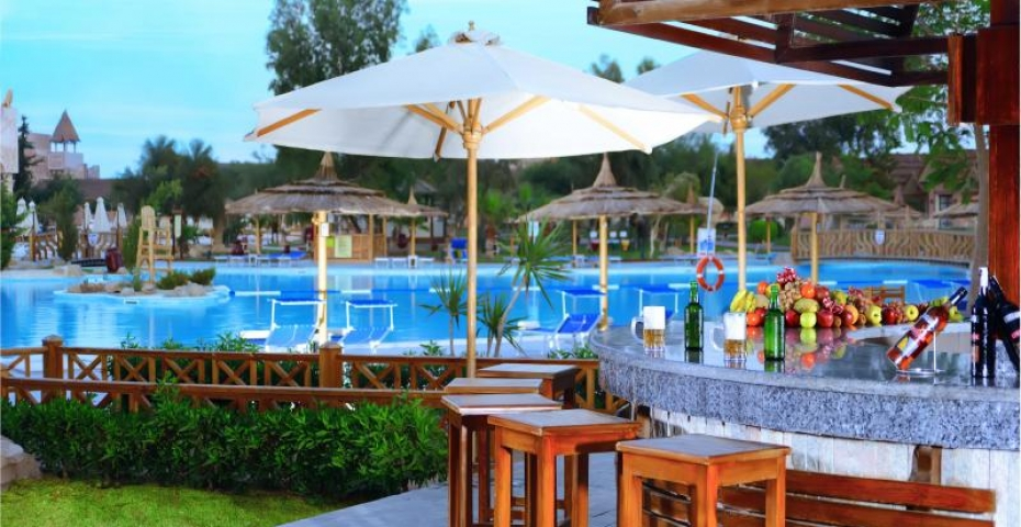 Letovanje Egipat Hurgada Jungle Aqua Park 4