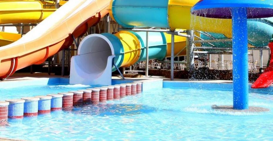 Letovanje Egipat Hurgada King Tut Aqua Beach Resort 4