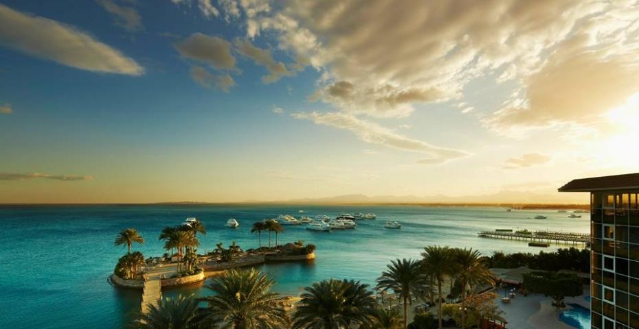 Letovanje Egipat Hurgada Marriott Beach Resort 5