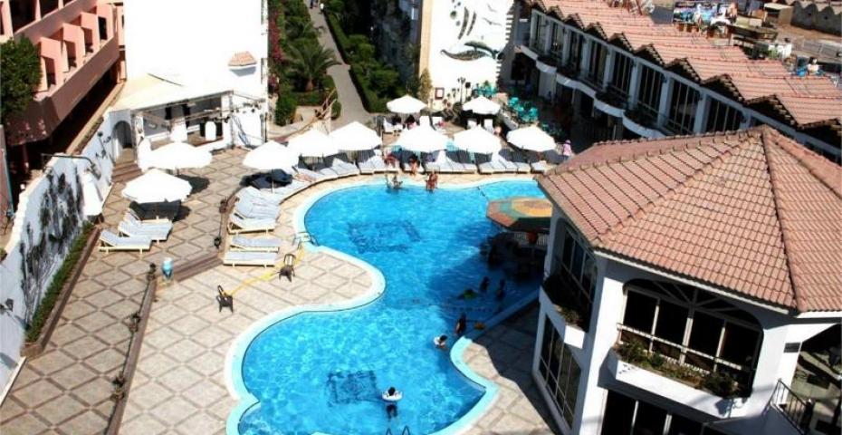 Letovanje Egipat Hurgada Minamark Resort Spa 4