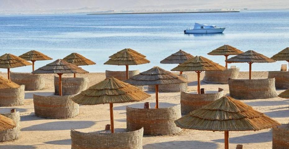 Letovanje Egipat Hurgada Sheraton Soma Bay 5