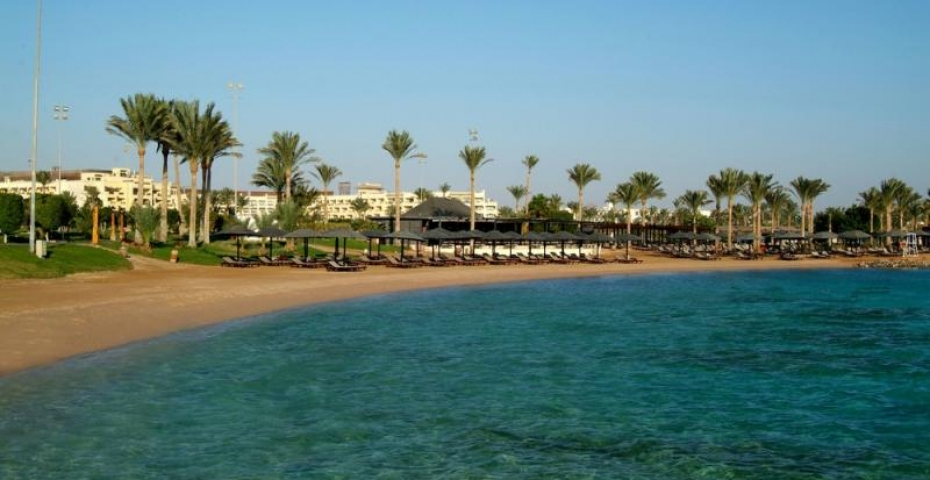 Letovanje Egipat Hurgada Steigenberger Aqua Magic Resort 5