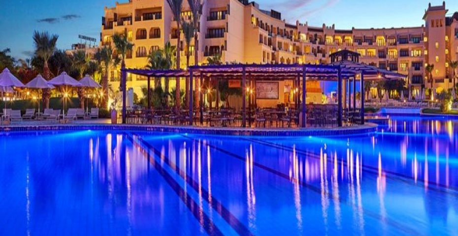 Letovanje Egipat Hurgada Stigenberger al Dau Beach Hotel 5