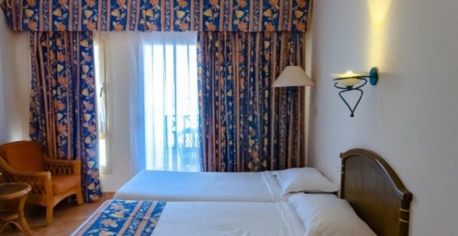 Letovanje Egipat Sharm el Sheikh Coral Beach Rotana Resort Montazah 4