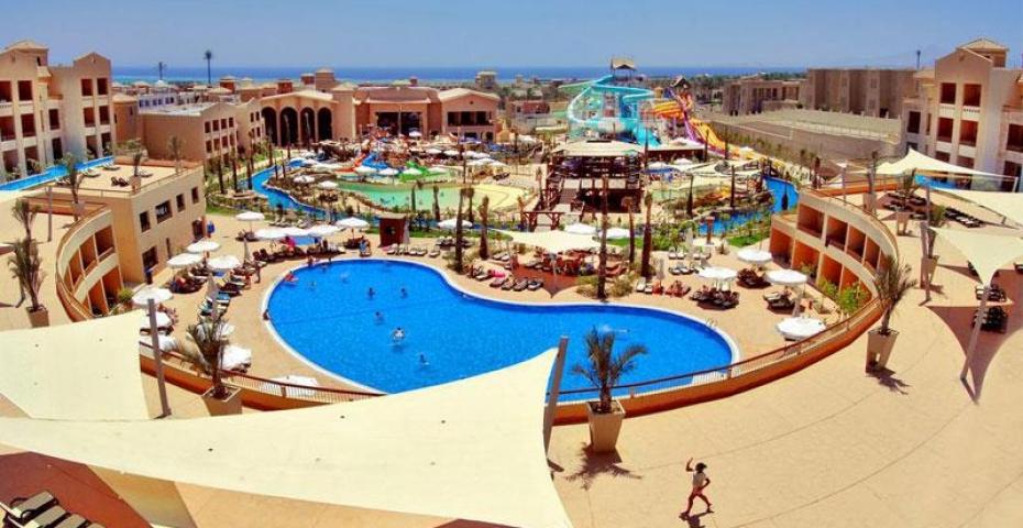 Letovanje Egipat Sharm el Sheikh Coral Sea Aqua Club Resort 5