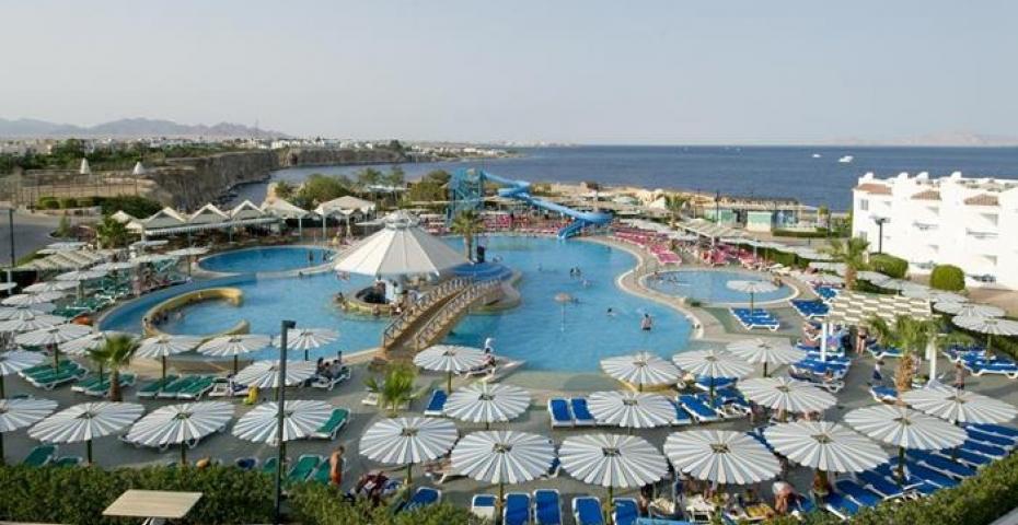 Letovanje Egipat Sharm el Sheikh Dreams Beach 5