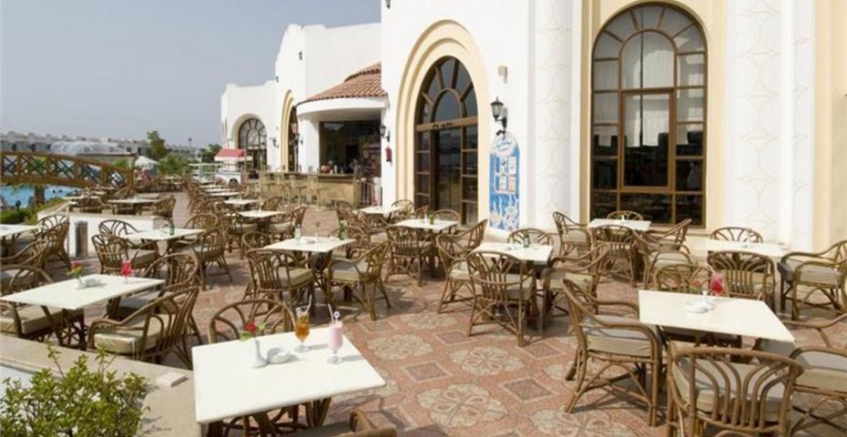Letovanje Egipat Sharm el Sheikh Dreams Vacation 4