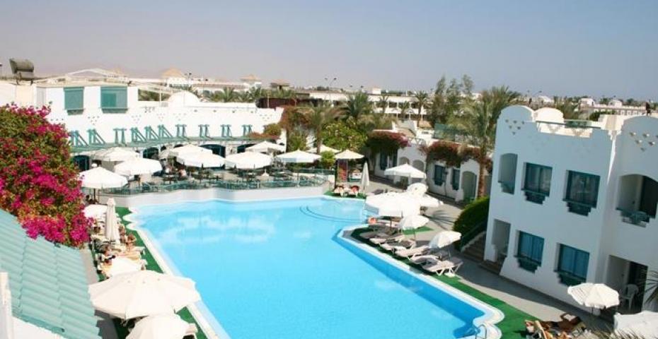 Letovanje Egipat Sharm el Sheikh Falcon Hills 3