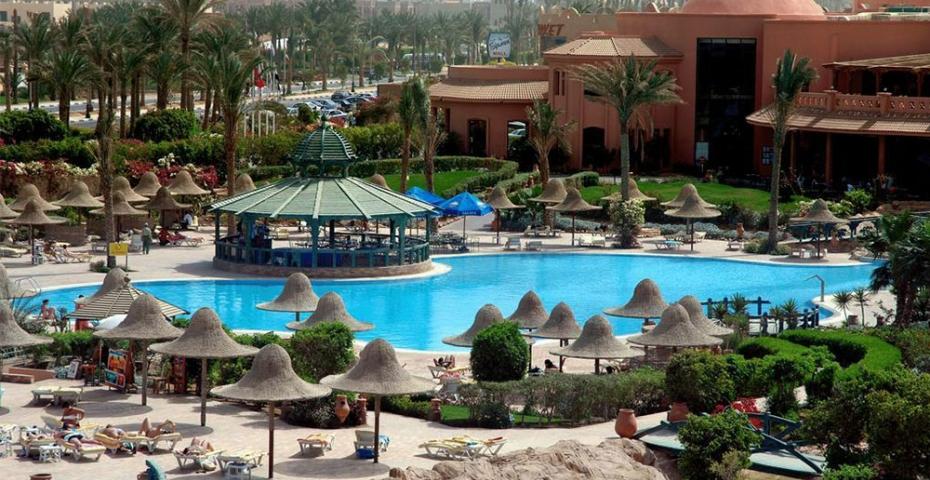 Letovanje Egipat Sharm el Sheikh Parrotel Aqua Park Resort 4