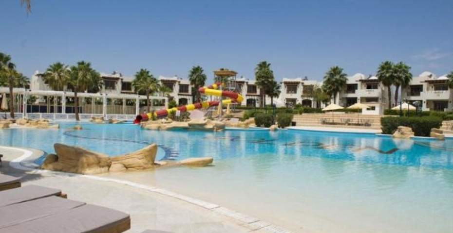 Letovanje Egipat Sharm el Sheikh Shores Golden 4
