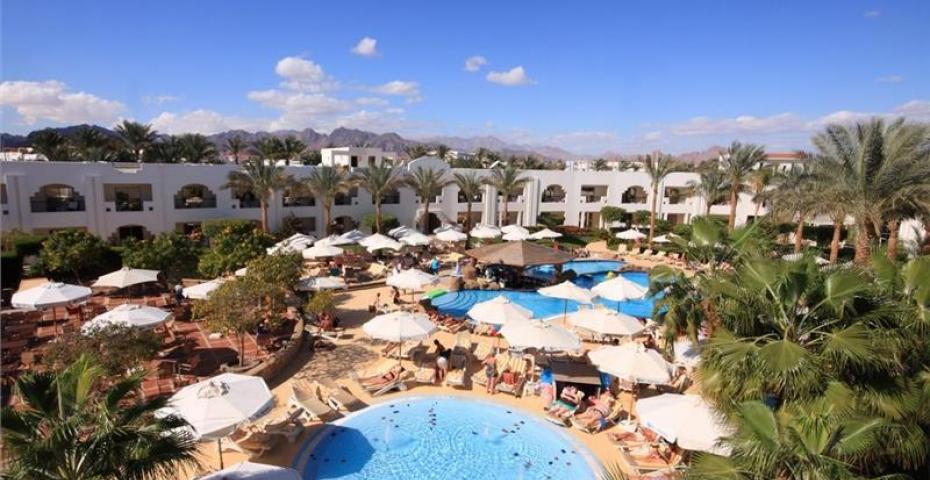 Letovanje Egipat Sharm el Sheikh Xperience st George 4