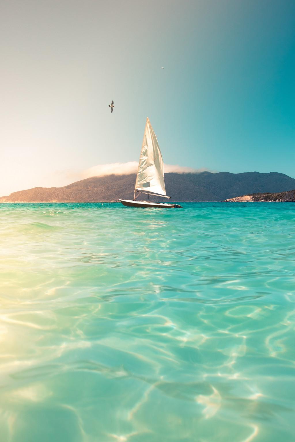 Grčka More Plaže