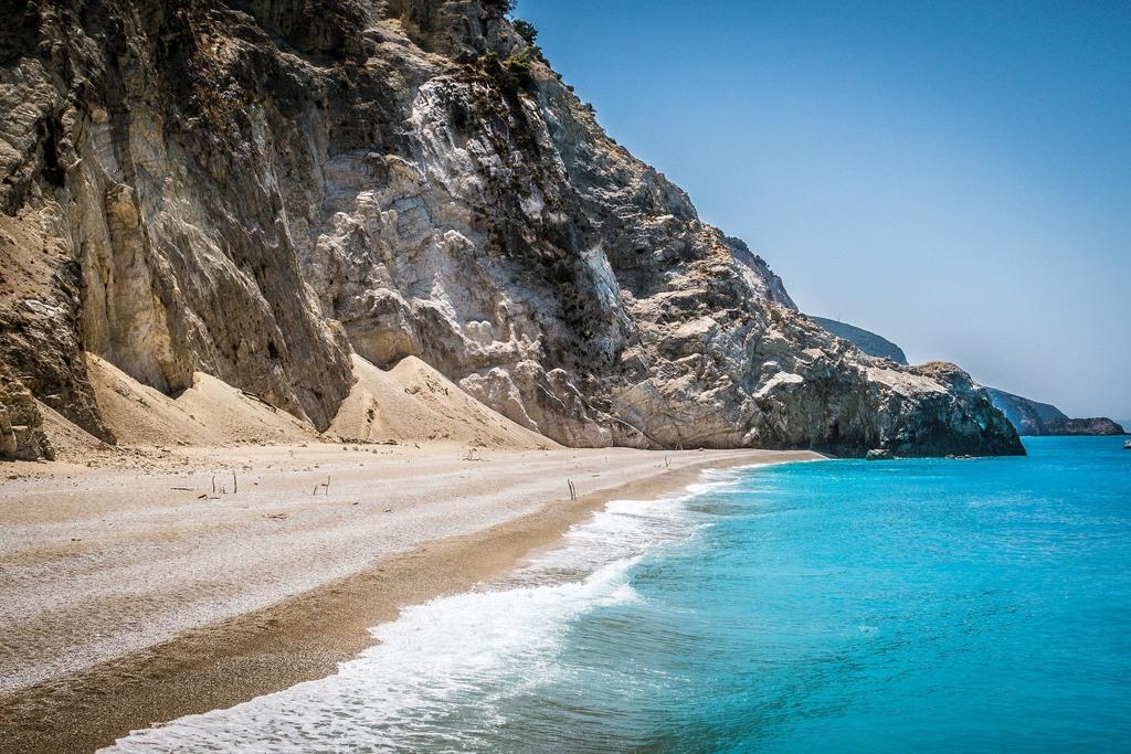 Letovanje Grčka 2021
