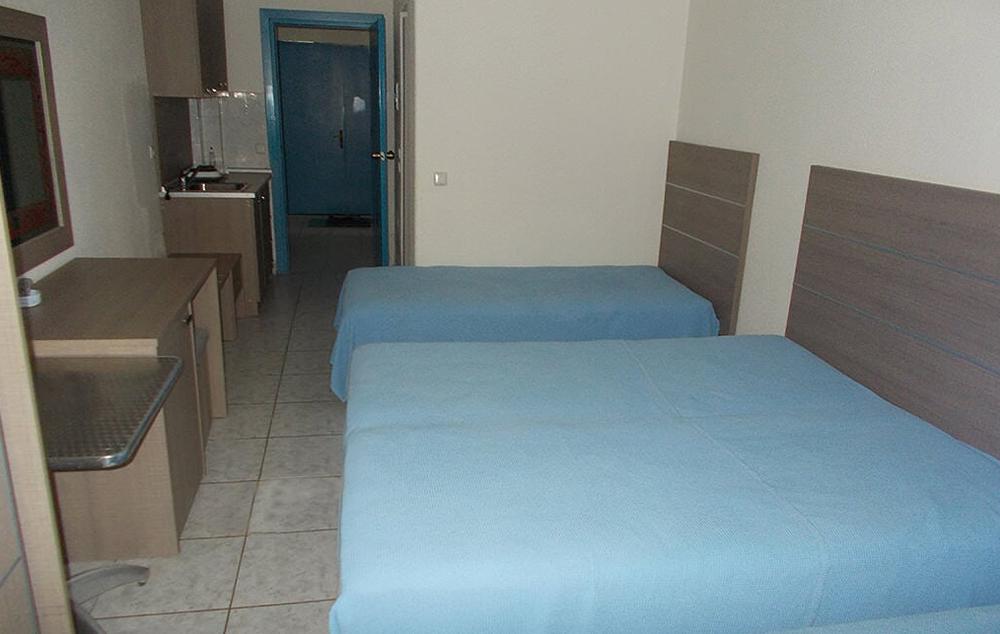 hanioti hotel apartman macedonia sky