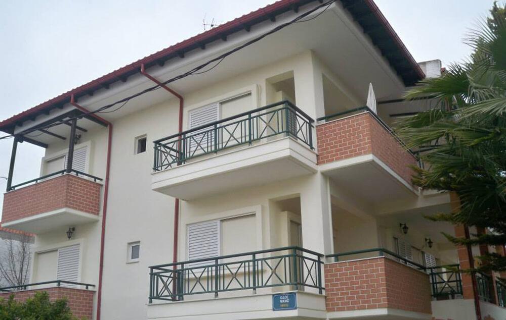 kalitea vila magdalini