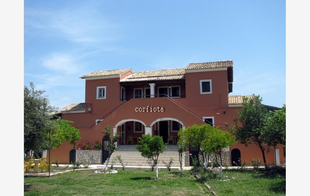 krf moraitika vila corfiota