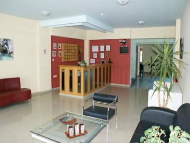 leptokarija vila atrium