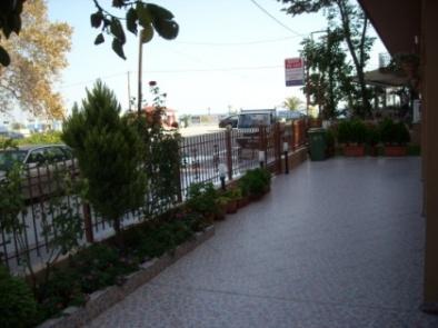 leptokarija vila vasiliki