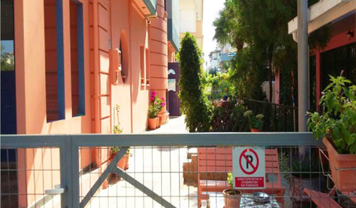 olimpic beach vila pentisilia