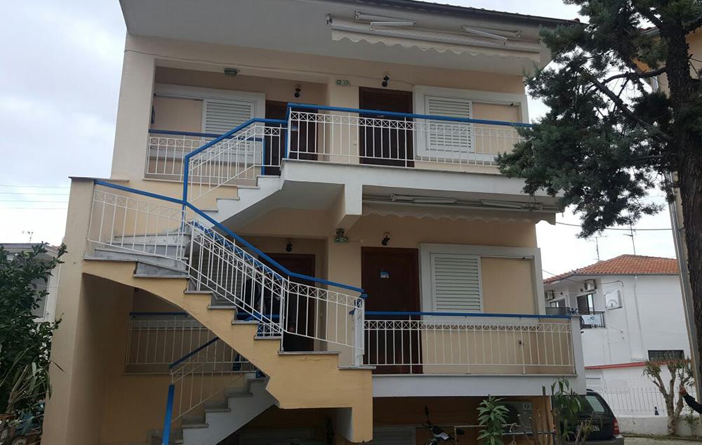 polihrono vila aleksandra