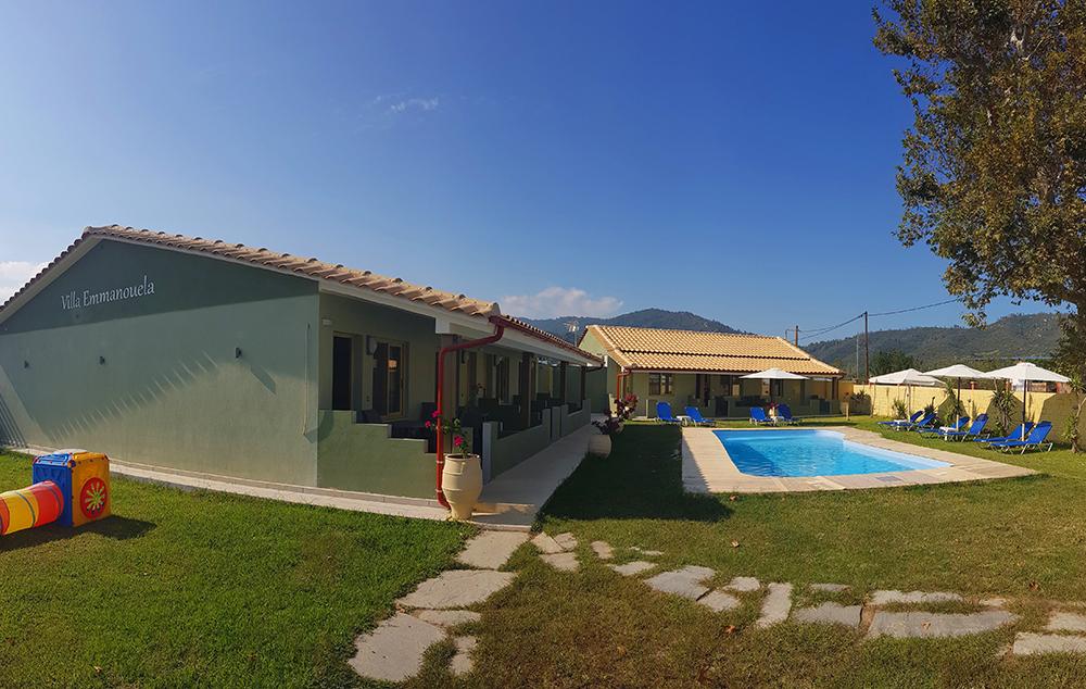 sarti vila emanuela