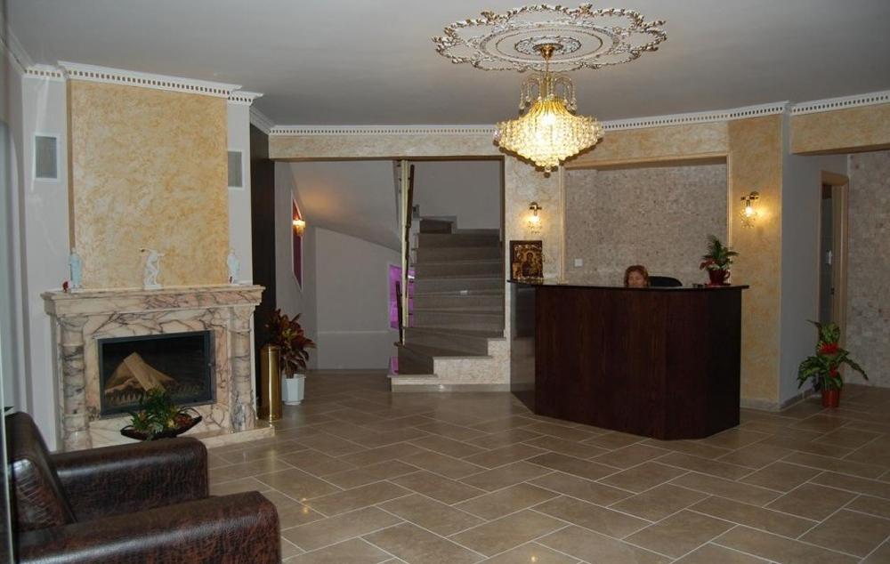 stavros hotel apartman maria