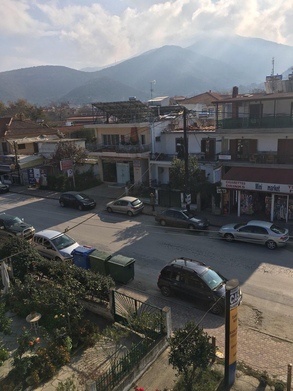 stavros vila anastasios