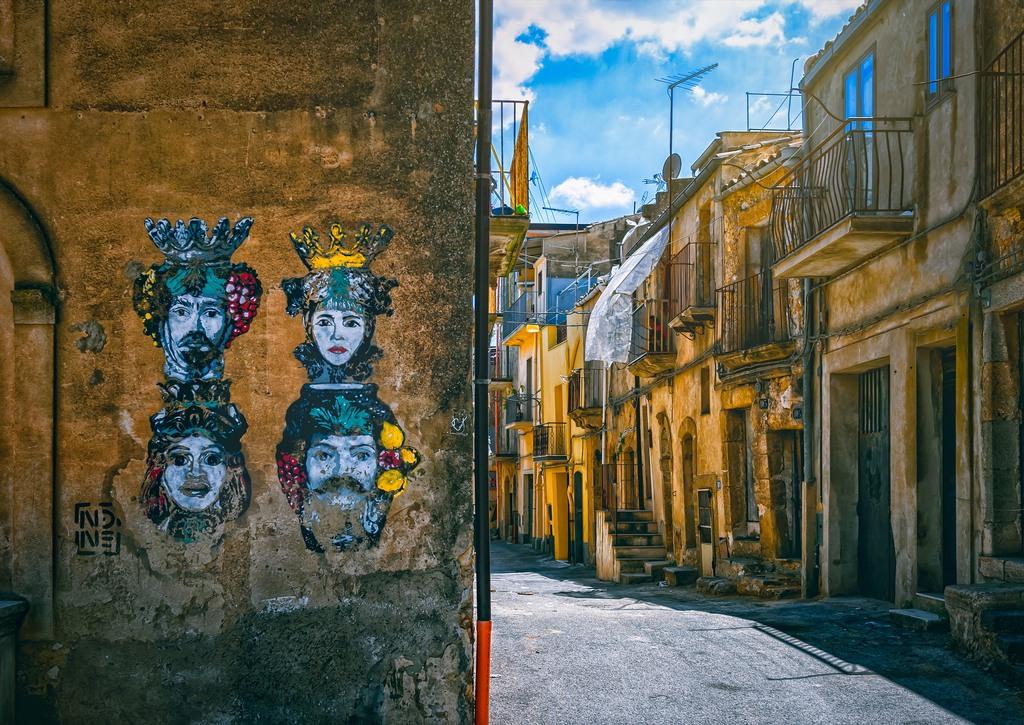 Letovanje Italija Sicilija