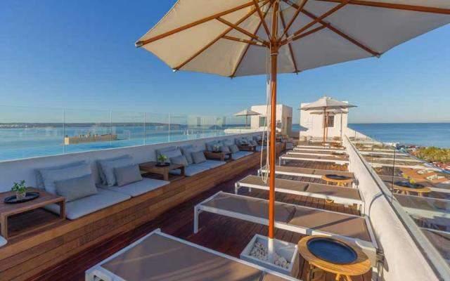 majorka hotel alma beach