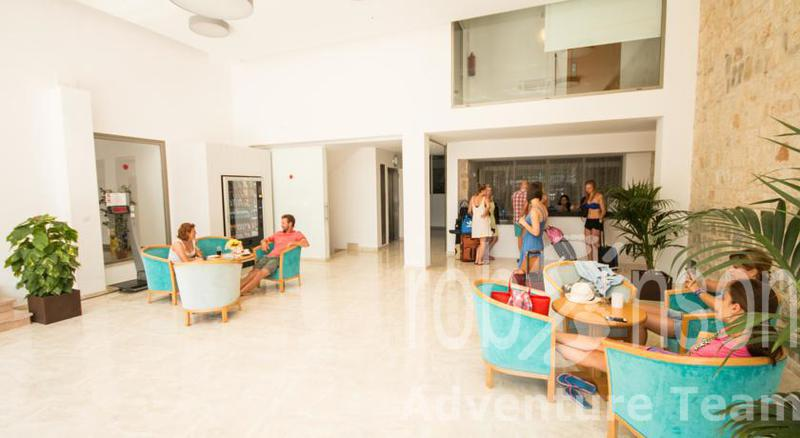 majorka hotel amic gala 3