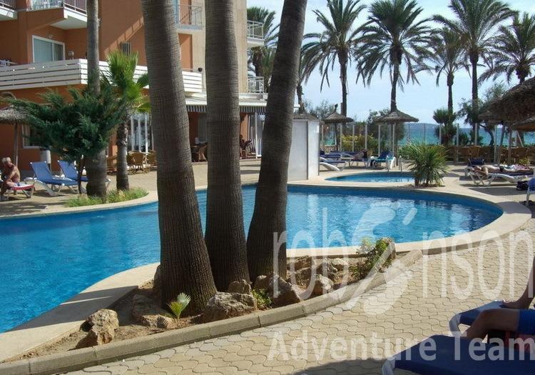 majorka hotel golden playa 4