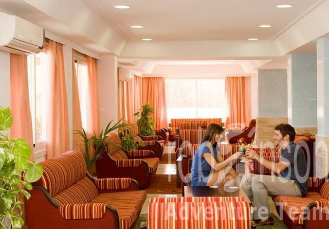 majorka hotel indico rock 4