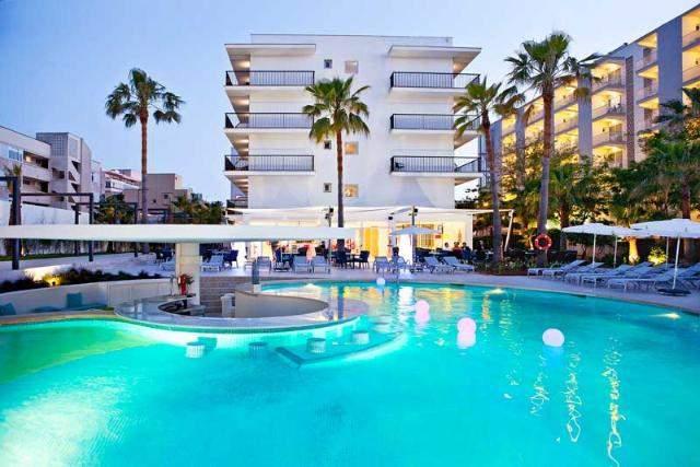 majorka hotel js palma stay