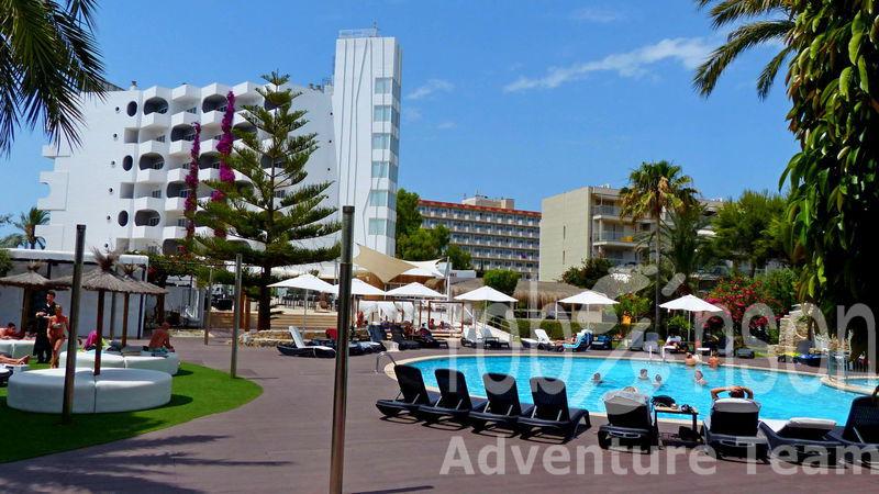 majorka hotel pamplona 4