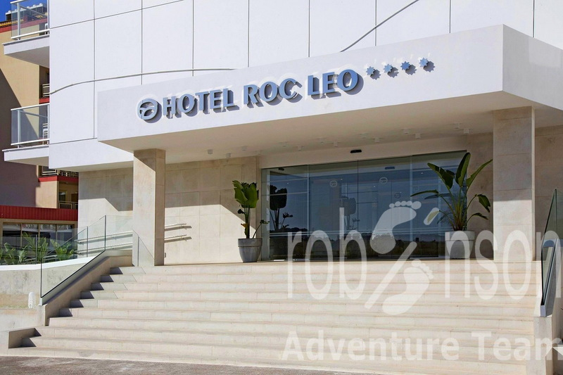 majorka hotel roc leo 4