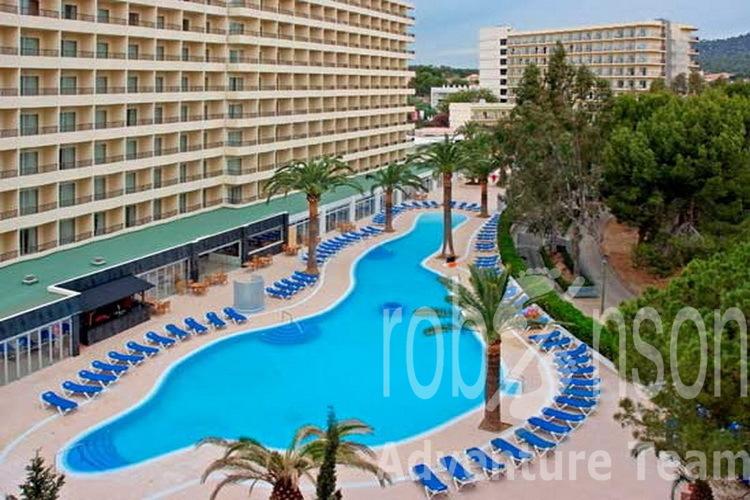 majorka hotel sol palmanova 4