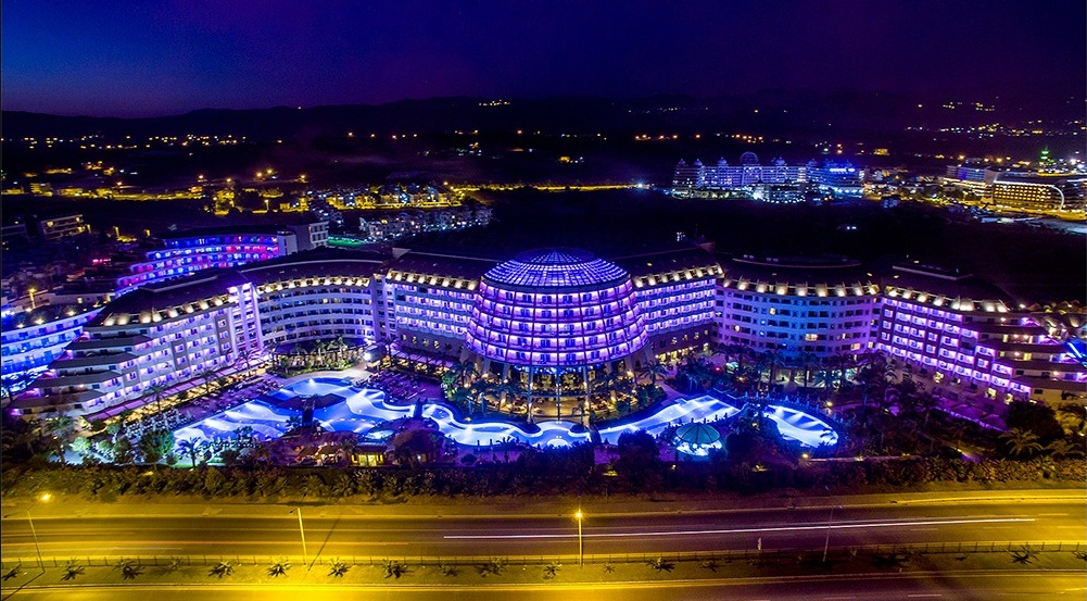 alanja long beach resort spa hotel 5