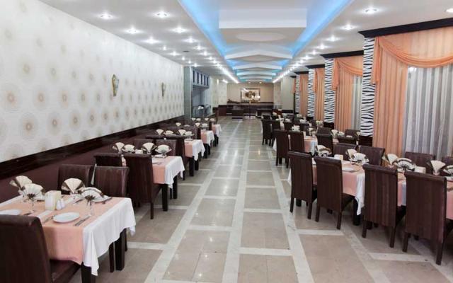 alanja monte coralo hotel 4