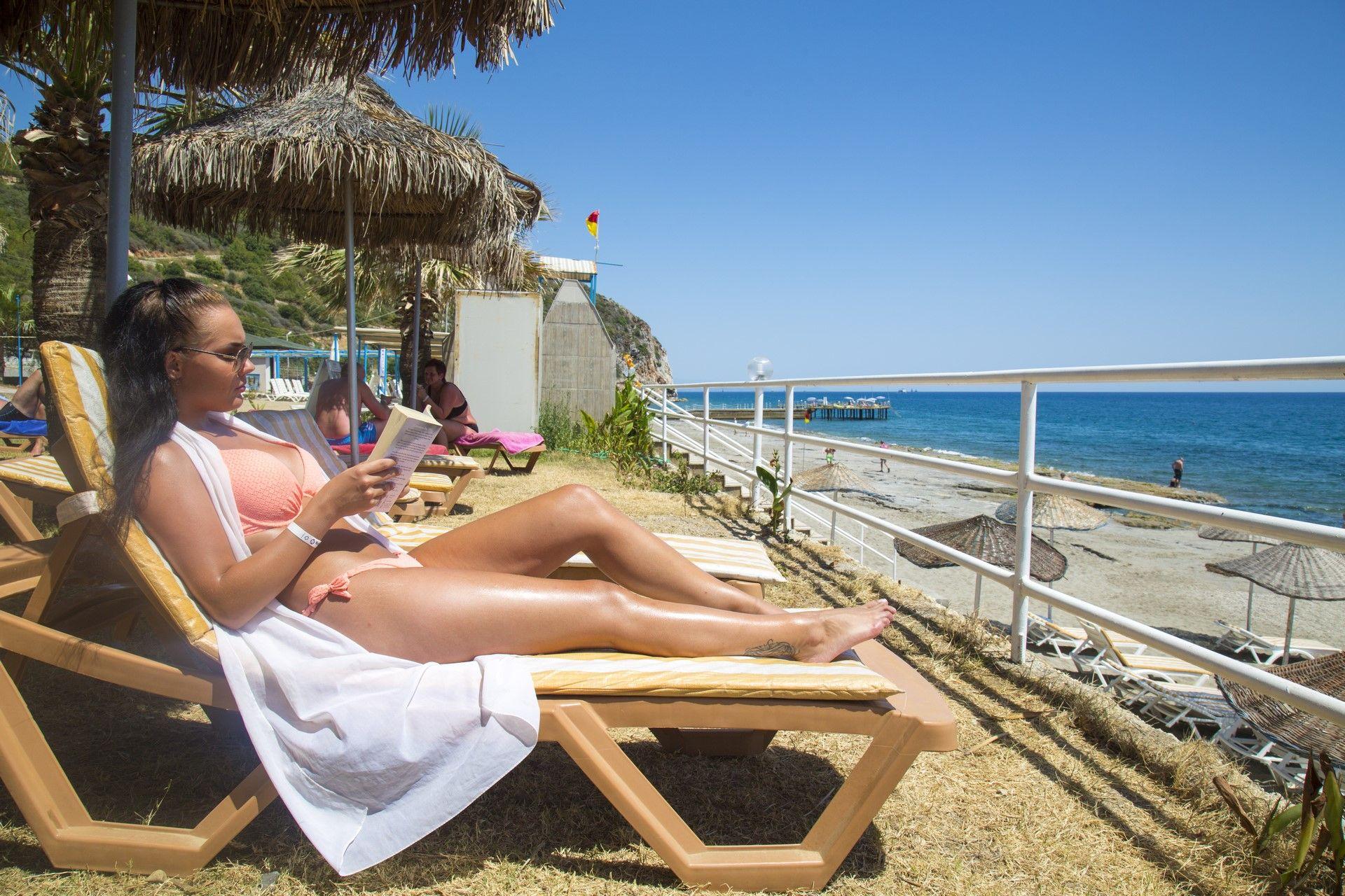 alanja nox inn beach hotel 5