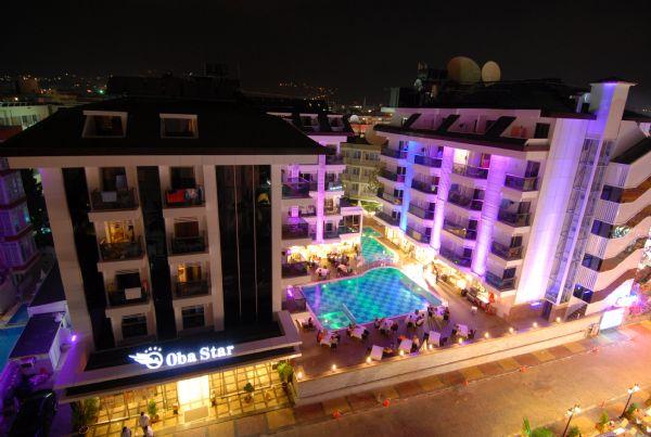 alanja oba star hotel 4